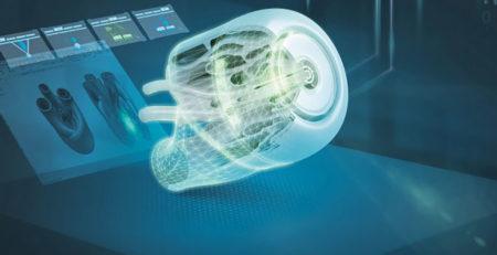 AM Network: la red de fabricación aditiva de SIEMENS