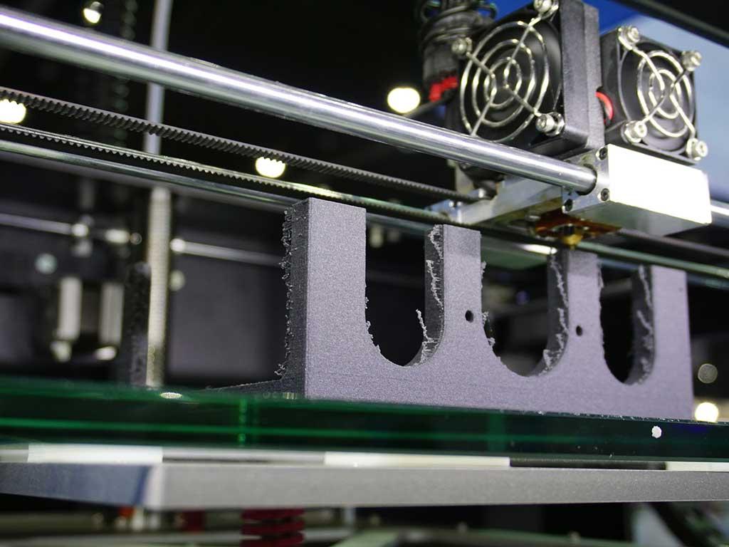 Manufactura aditiva: ventajas de incorporarla a la fabricación industrial
