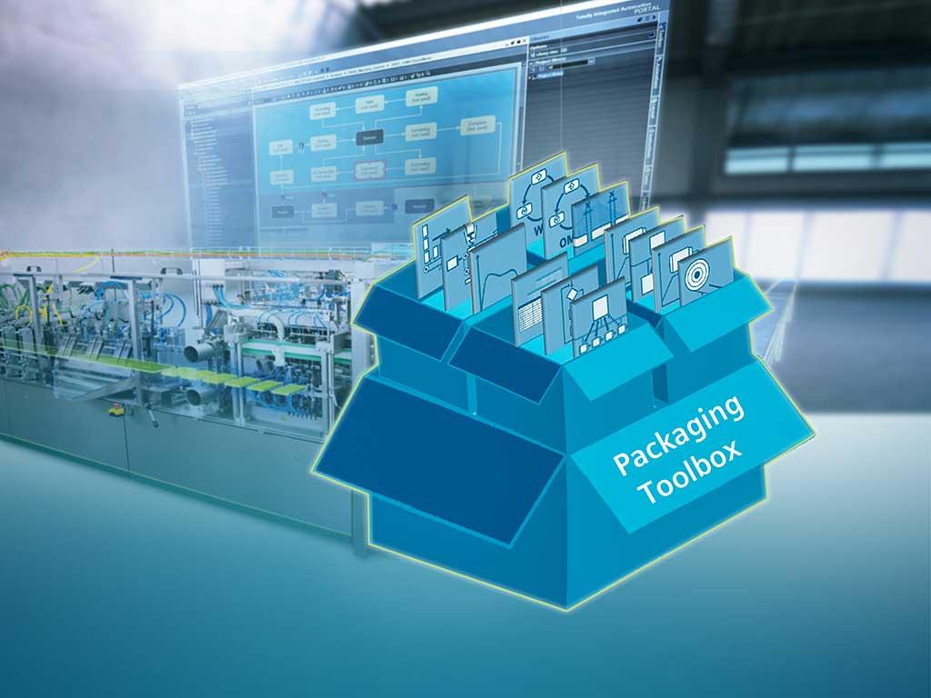 Proceso de embalaje: simplifícalo con Packaging Toolbox