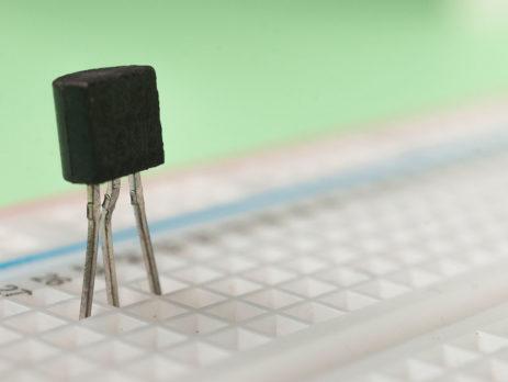 Transistor NPN: base para desarrollo de sistemas digitales