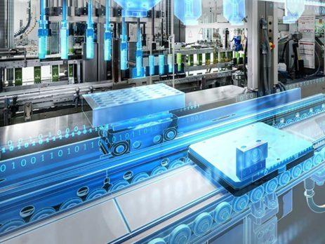 Multi Carrier System: la clave para optimizar la producción industrial