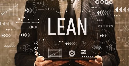 Lean Manufacturing: descripción y relevancia para la industria 4.0