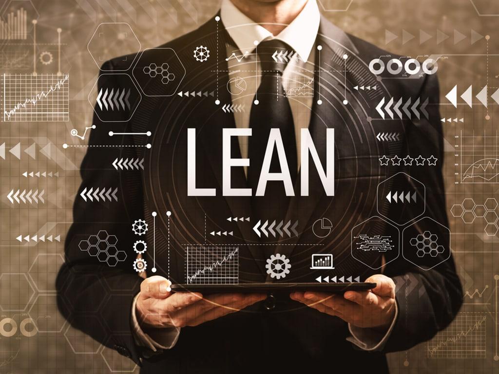 Lean Manufacturing: descripción y relevancia para la industria 4.0