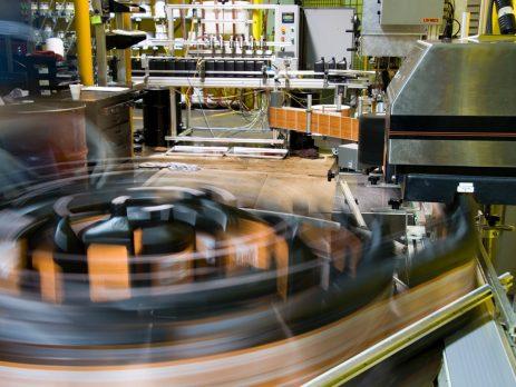 Línea de ensamble: cómo beneficia los procesos de manufactura