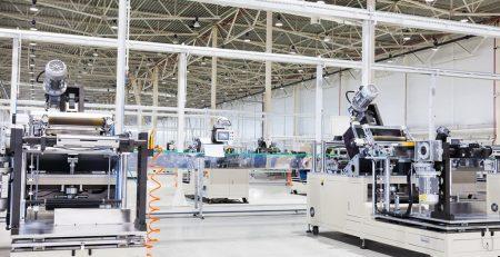 Neumática industrial: qué es y cómo ayuda a la manufactura inteligente