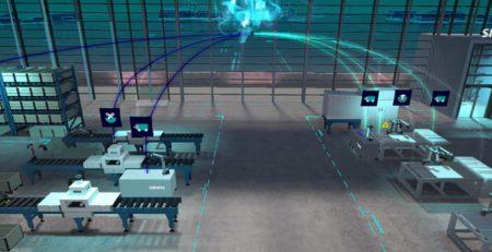 Digital Industries SIEMENS y Google Cloud, unidos para optimizar los procesos de fabricación