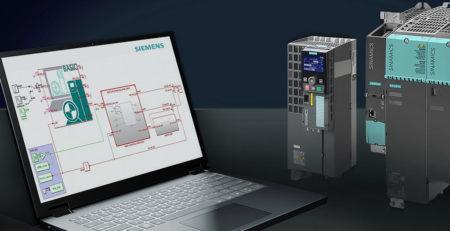 Sinamics DriveSim Basic: tecnología de simulación rápida y simple a tu alcance