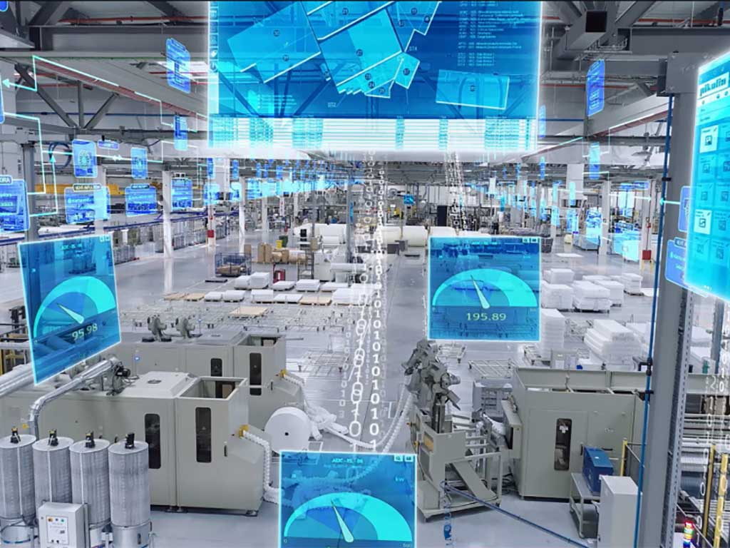 Qué es la eficiencia energética y cómo ayuda a la industria 4.0