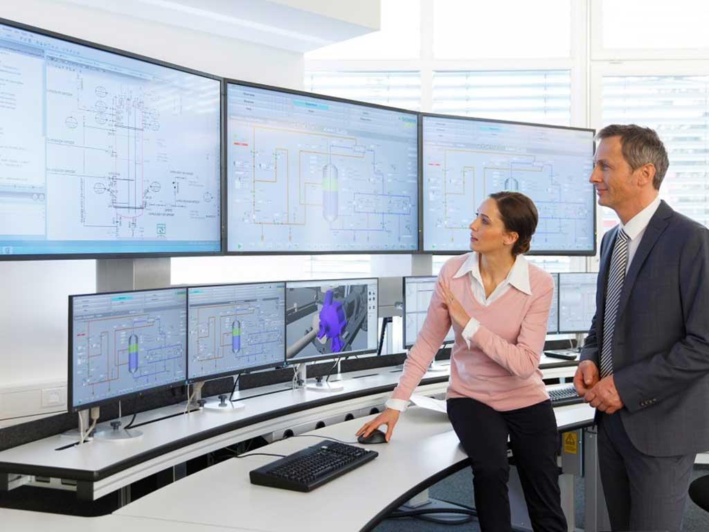 Para qué sirven los sistemas de simulación productivos
