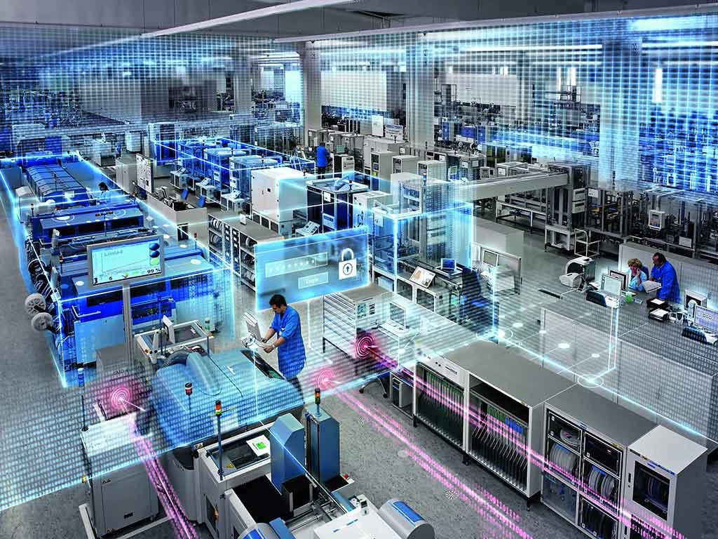 Conoce las ventajas del big data en el sector industrial