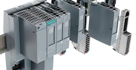 SIMATIC ET 200SP: el poderoso sistema IO para gabinetes de control compactos